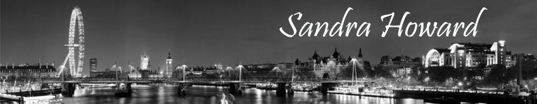 Sandra Howard Logo